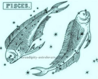 Pisces attraction