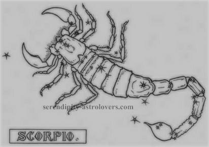 Scorpio astrology sign and what makes them want you