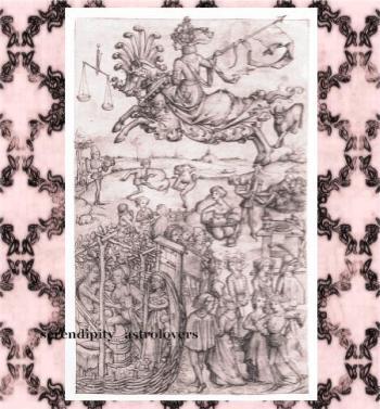 venus in astrology