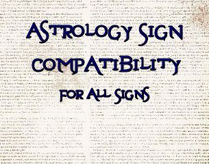 Looking for relationship compatibility information using astrology?